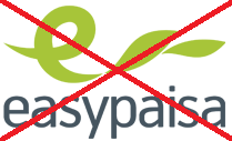 easypaisa :: Invalid resource